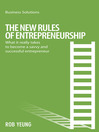 The New Rules of Entrepreneurship (eBook)