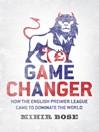 Game Changer (eBook)