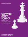 Surviving Office Politics (eBook)