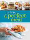 Building a Perfect Meal (eBook)