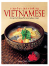 Step by Step Vietnamese (eBook): Delightful Ideas of Everyday Meals