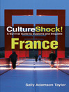 CultureShock! France (eBook)