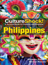 CultureShock! Philippines (eBook): A Survival Guide to Customs and Etiquette