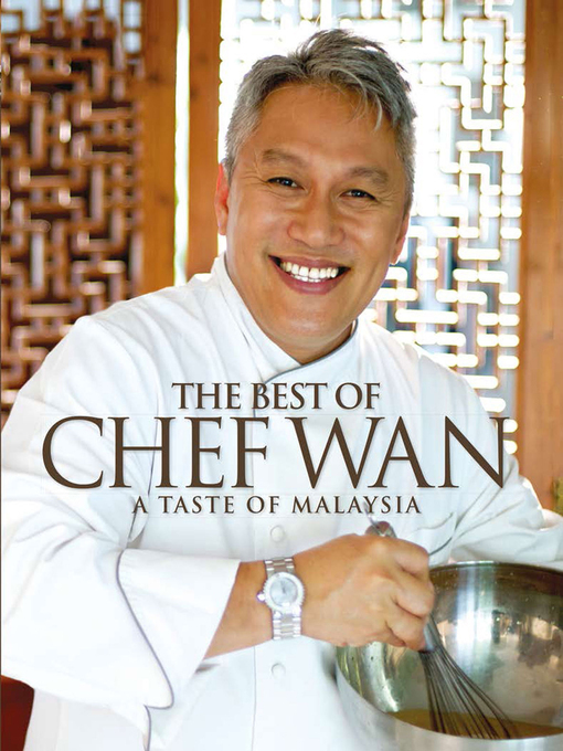 The Best of Chef Wan (eBook)