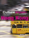 CultureShock! Hong Kong (eBook)