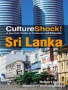 CultureShock! Sri Lanka (eBook): A Survival Guide to Customs and Etiquette