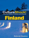 CultureShock! Finland (eBook): A Survival Guide to Customs and Etiquette