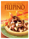 Step by Step Filipino (eBook): Delightful Ideas of Everyday Meals