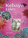 Kebaya Tales (eBook)