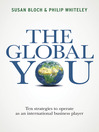The Global You (eBook)