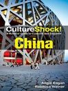 CultureShock! China (eBook)