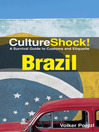 CultureShock! Brazil (eBook)