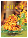 Step by Step Balinese (eBook): Delightful Ideas of Everyday Meals
