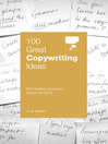 100 Great Copywriting Ideas (eBook)