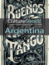 CultureShock! Argentina (eBook)