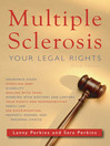 Multiple Sclerosis (eBook): Your Legal Rights