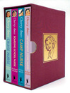 Cherry Ames Boxed Set, Books 9 - 12 (eBook)