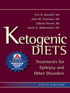 Ketogenic Diets (eBook): Treatments for Epilepsy and Other Disorders