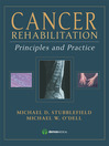 Cancer Rehabilitation (eBook): Principles and Practice