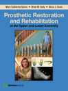 Prosthetic Restoration and Rehabilitation of the Upper and Lower Extremity (eBook)
