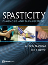Spasticity (eBook): Diagnosis and Management