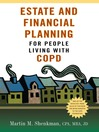Estate and Financial Planning for People Living with COPD (eBook)