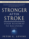 Stronger After Stroke (eBook): Your Roadmap to Recovery
