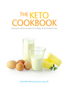The Keto Cookbook (eBook): Innovative Delicious Meals for Staying on the Ketogenic Diet