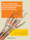 The 3-Minute Musculoskeletal & Peripheral Nerve Exam (eBook)