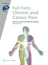 Chronic and Cancer Pain (eBook)