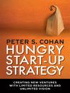 Hungry Start-up Strategy