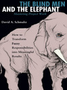 The Blind Men and the Elephant (eBook): Mastering Project Work