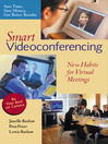 Smart Videoconferencing (eBook): New Habits for Virtual Meetings