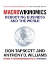Macrowikinomics (eBook): Rebooting Business and the World