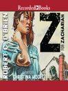 Z for Zachariah [Audio eBook]
