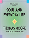 Soul and Everyday Life (MP3)