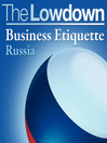 Business Etiquette - Russia (eBook)