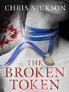 The Broken Token (MP3): Richard Nottingham Series, Book 1