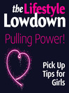 Pulling Power! Pick Up Tips for Girls (MP3)