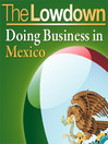 Doing Business in Mexico (MP3)