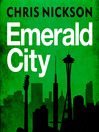 Emerald City (MP3): Laura Benton Seattle Mystery Series, Book 1