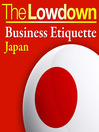 Business Etiquette Japan (MP3)