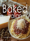 Baked Italian (eBook): Over 50 Mediterranean Marijuana Meals