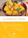 Alternative Vegan (eBook)
