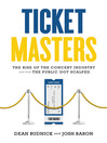 Ticket Masters (eBook)