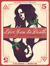 Love You to Death - Season 5 (eBook): The Unofficial Companion to The Vampire Diaries