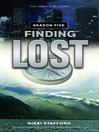 Finding Lost (eBook): Season Five