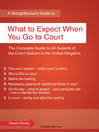 A Straightforward Guide to What to Expect When You Go to Court (eBook)