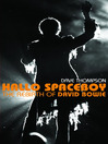 Hallo Spaceboy (eBook): The Rebirth of David Bowie