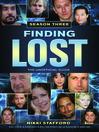 Finding Lost (eBook): Season Three